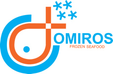 OMIROS - Frozen Seafood