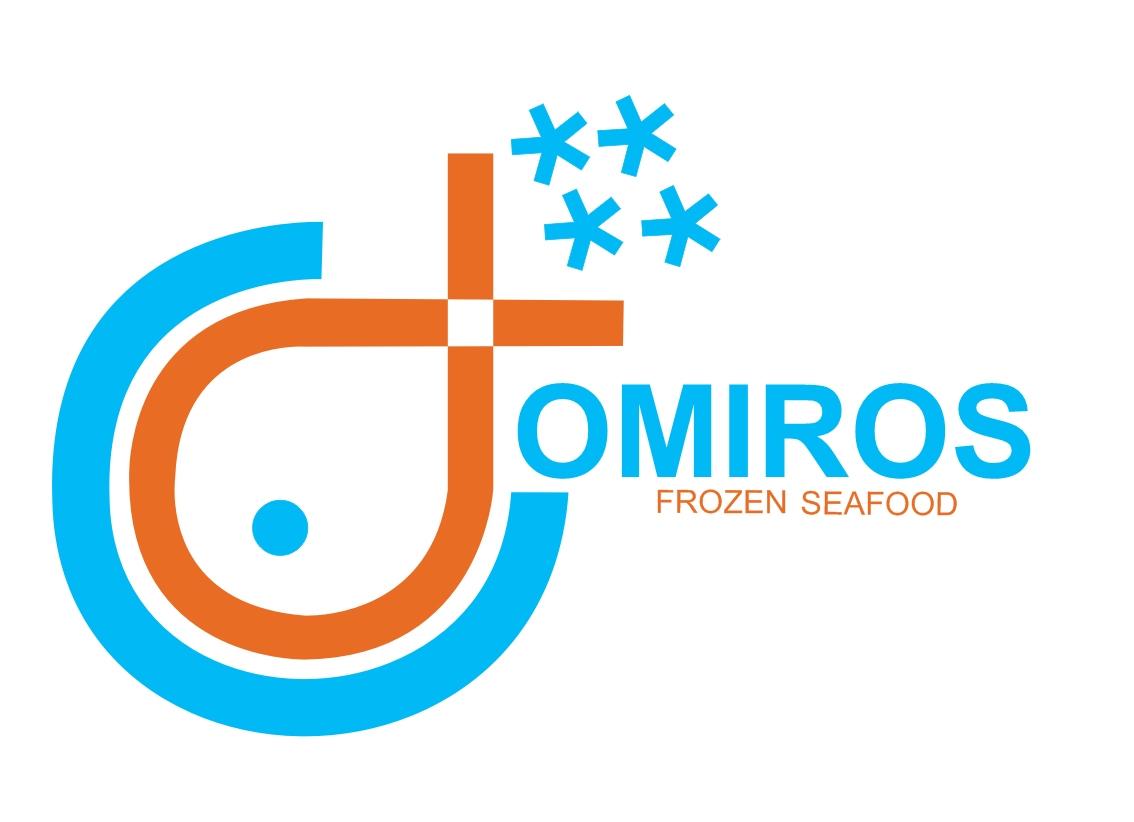 ΟΜΗΡΟΣ - Κατεψυγμένα Αλιεύματα OMIROS - Frozen Seafood